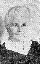 Bessie Bailey Hamrick