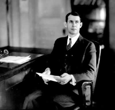Clyde Atkinson Erwin