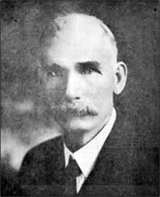 George Kelly Moore