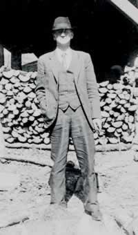 L. D. Rollins