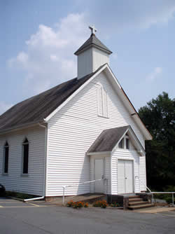 Haynes Grove Baptist Church
