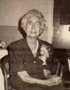 Pamelia Pruette