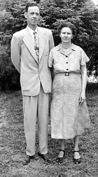 Roy Lee's parents
