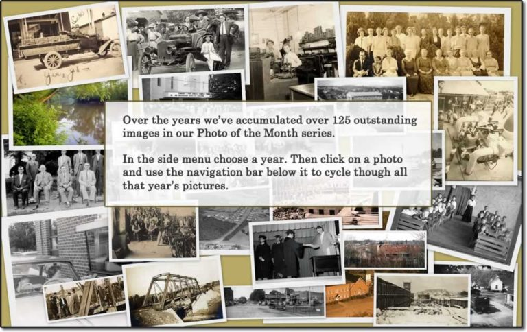 Over the years we've accumulated over 125 outstanding images in our Photo of the Month series. In the side menu choose a year. Then click on a photo and use the navigation below it to cycle through all that year's pictures.