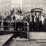 Early millworkers