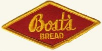 Bost's Bread patch