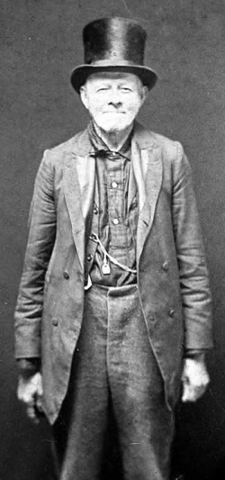 Amos Owens