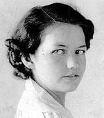 Mary Ellen Prewitt