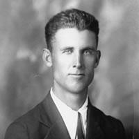 Fred Robinson