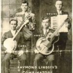 A 1930s 4-man string band