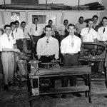 Class member among power tools