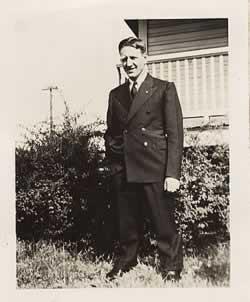 Mr. Fred Lee Barkley