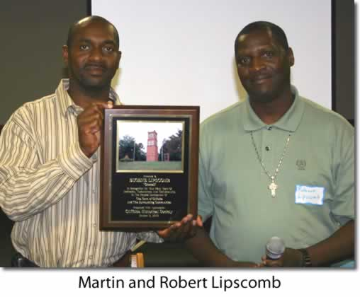 Martin and Robert Liipscomb