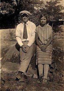 Jim & Eloise