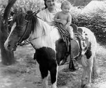 Marie and Ronald Bridges