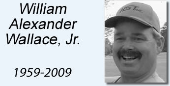 William Alexander, Jr. 1959-2009