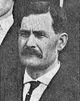 Rev. D. J. Hunt