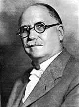Judge James L. Webb