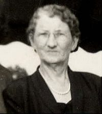 Jessie in later life
