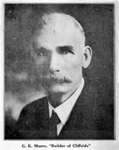 G. K. Moore