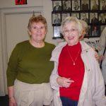 Nancy Brown Wallace, Peg Brown