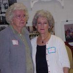 Dorothy Haynes Dixon, Betty Haynes Lyles