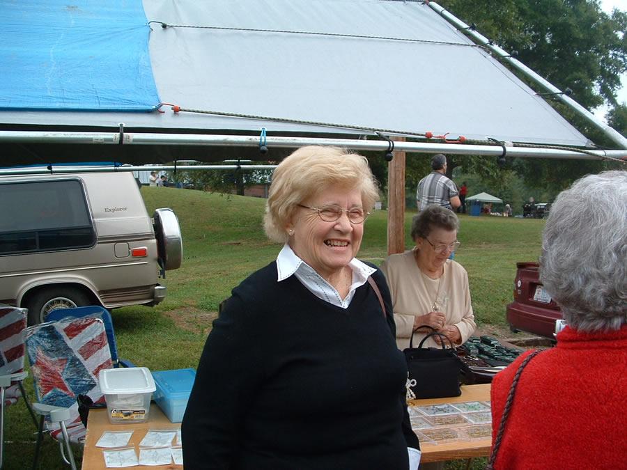 Madge Tate Hamrick, Louise Price