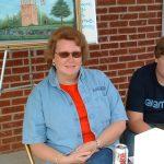 Judy O'Dell