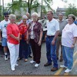 Jean Harrison Penson, Pat Beason Lewis, Norma Jean Beason Greene, Ted Harrison, Gail Harrison Bridges, Roger Dedmond , Jerry Harrison, Jack Harrison