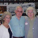 Betty Haynes Lyles, George Haynes, Dorothy Haynes Dixon