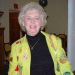 Frances McMurray Houser