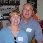 Diane & Steve Humphries