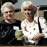 Annie Sue Nanney Smith, Edith McDaniel Humphries
