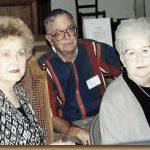 Ginny Anne Reid, Don Bailey, Mary Edna Brooks