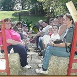 Another hayride