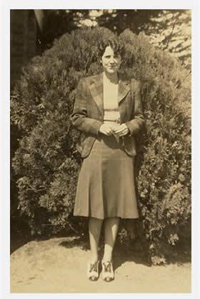 Ethel Fagan