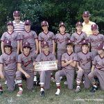 1977 Rockets