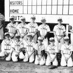 1961 Tigers