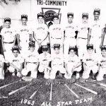 1963 All Stars