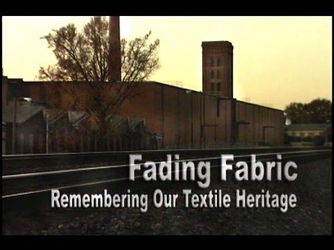 Fading Fabrics - Cliffside Excerpt