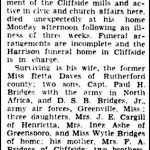 Bridges, D. S. B., Sr., Feb. 7, 1944
