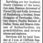 Callahan, Peggy Scoggins, Dec. 4. 2004