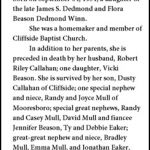 Callahan, Ruth Dedmond, Nov. 19, 2014