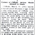 Harris, John, Mar. 14, 1916