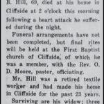 Hill, George B., Sep. 26, 1944