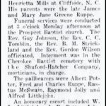 Ruppe, Stanyarne, Mar. 26, 1949