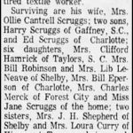 Scruggs, James R., Sep. 24, 1972