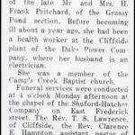 Simpson, Della Pritchard, Oct. 30, 1948
