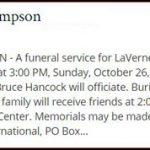 Simpson, Laverne Ingram, Oct. 26, 2014