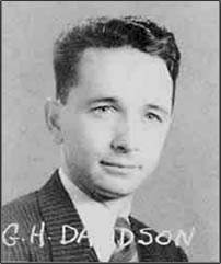 Gerard Davidson